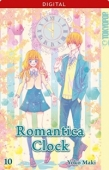 Romantica Clock - Bd.10: Kindle Edition