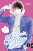 Waiting for Spring - Bd.01: Kindle Edition