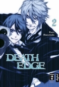 Death Edge - Bd.02: Kindle Edition