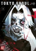 Tokyo Ghoul:re - Bd.03: Kindle Edition