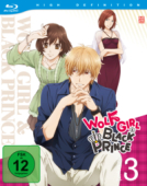 Artikel: Wolf Girl & Black Prince - Vol. 3/3 [Blu-ray]