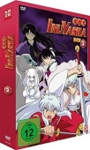 InuYasha - Box 2/7 (Rerelease)