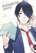 Rainbow Days - Bd.04: Kindle Edition