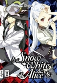 Snow White & Alice - Bd.08: Kindle Edition
