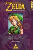 The Legend of Zelda: Majora's Mask / A Link to the Past - Perfect Edition