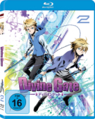 Artikel: Divine Gate - Vol.2/4 [Blu-ray]