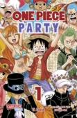 One Piece Party - Bd.01: Kindle Edition