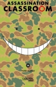 Assassination Classroom - Bd.14: Kindle Edition
