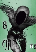 Ajin: Demi-Human - Bd.08: Kindle Edition