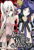 Snow White & Alice - Bd.09: Kindle Edition