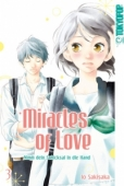 Miracles of Love: Nimm dein Schicksal in die Hand - Bd.03