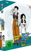 Dragonball Z Kai - Box 07/10
