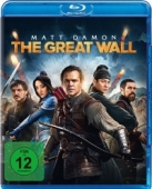 Artikel: The Great Wall [Blu-ray]