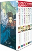 Tales of Symphonia - Box: Bd.01-05 + Tales of Symphonia EX