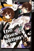 The Ones Within - Bd.02