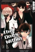 Artikel: The Ones Within - Bd.03