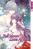 Full Moon Love Affair - Bd.05