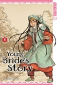 Young Bride's Story - Bd.08