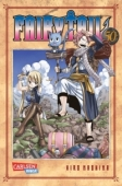 Fairy Tail - Bd.50