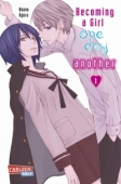 Becoming a Girl One Day: Another - Bd.01: Kindle Edition