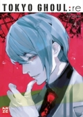 Tokyo Ghoul:re - Bd.04: Kindle Edition