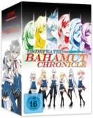 Undefeated Bahamut Chronicles - Vol.1/4: Limited Edition + Sammelschuber