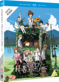 Digimon Adventure Tri. - Chapter 1: Reunion - Collector's Edition [Blu-ray]
