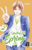 Waiting for Spring - Bd.02: Kindle Edition