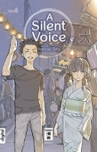 A Silent Voice - Bd.05: Kindle Edition