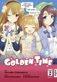 Golden Time - Bd.08: Kindle Edition
