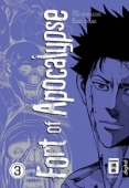 Fort of Apocalypse - Bd.03: Kindle Edition