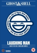 Ghost in the Shell: Stand Alone Complex - The Laughing Man (Re-Release)