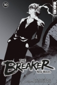The Breaker: New Waves - Bd.10