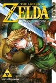 Artikel: The Legend of Zelda: Twilight Princess - Bd.02