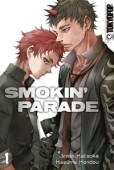 Smokin' Parade - Bd.01