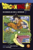 Dragon Ball Super - Bd.01