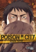 Poison City - Bd.02