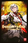 Seraph of the End: Vampire Reign - Bd.04: Kindle Edition