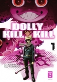 Dolly Kill Kill - Bd.01