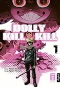 Dolly Kill Kill - Bd.01: Kindle Edition