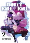 Dolly Kill Kill - Bd.02