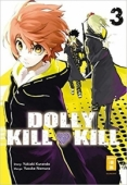 Dolly Kill Kill - Bd.03