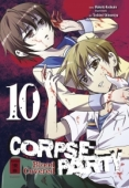 Corpse Party: Blood Covered - Bd.10