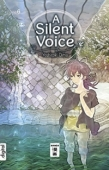 A Silent Voice - Bd.06: Kindle Edition