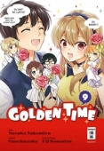 Golden Time - Bd.09