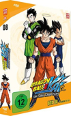 Dragonball Z Kai - Box 08/10