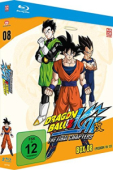 Dragonball Z Kai - Box 08/10 [Blu-ray]