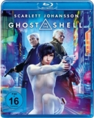 Artikel: Ghost in the Shell [Blu-ray]