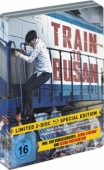 Artikel: Train to Busan - Special Limited Steelbook Edition [Blu-ray]