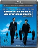 Artikel: Infernal Affairs Trilogie [Blu-ray]